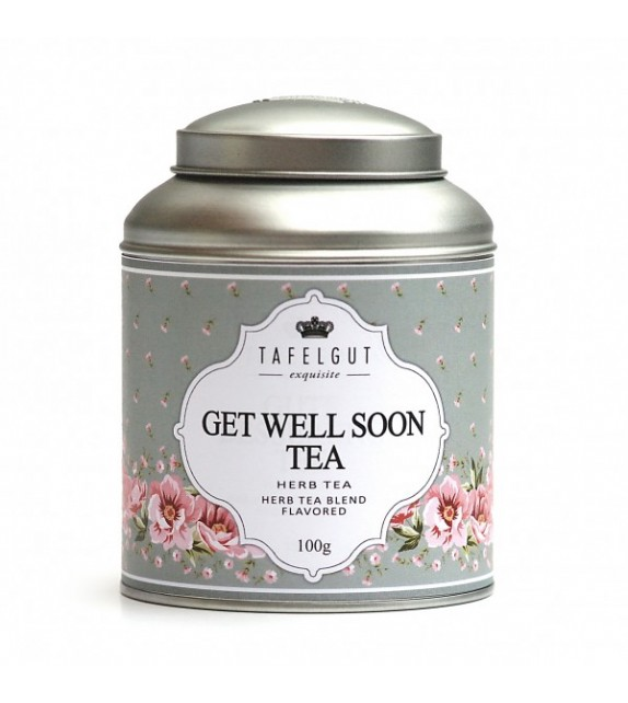 GET WELL SOON TEA